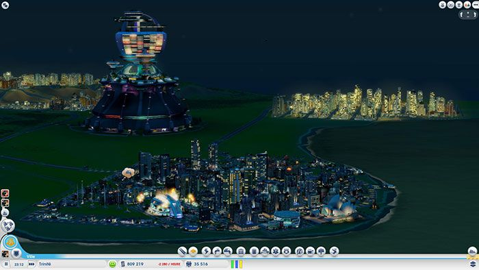 SimCity Arcologie 07 700px