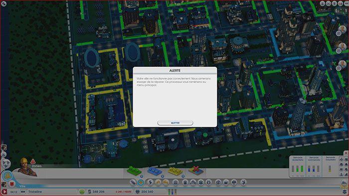 SimCity Bug 01 700px