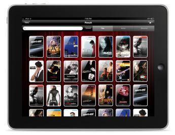 Zappiti iPad3 retina Storyline s
