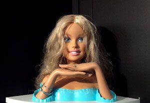 Barbie 390