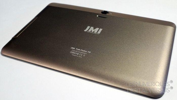 JMI Pulse 10