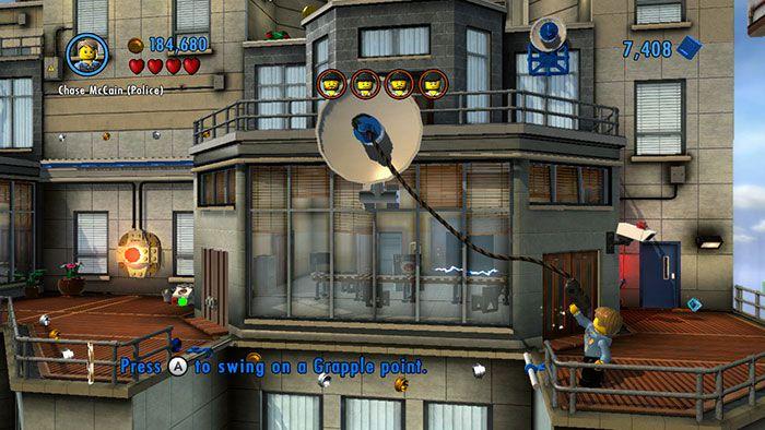 LEGO City Undercover 05 700px