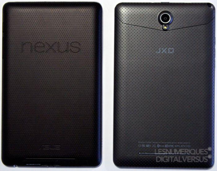 JXD P1000