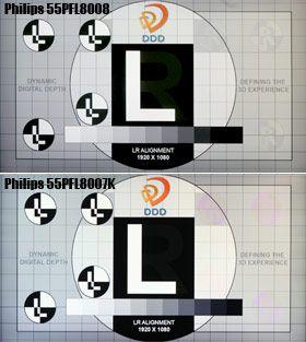 PFL8008 3D TV L P