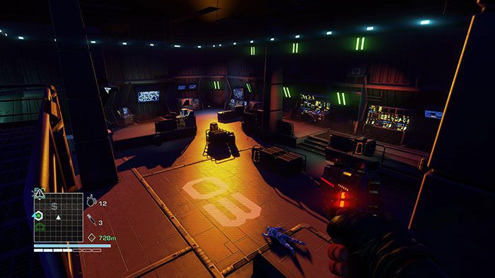 Far Cry 3 Blood Dragon 01 700px