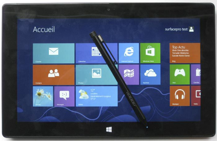 Surface pro stylet(1)