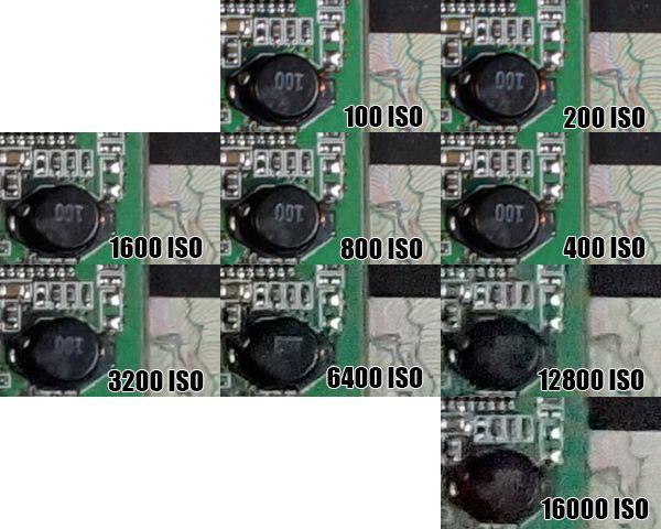 Alpha58 ISO