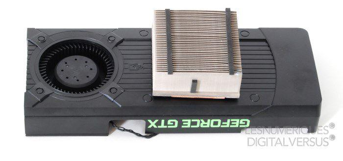 Nvidia geforce gtx 760 dissipator s