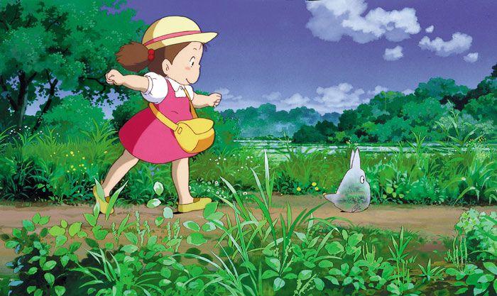 Totoro image 4
