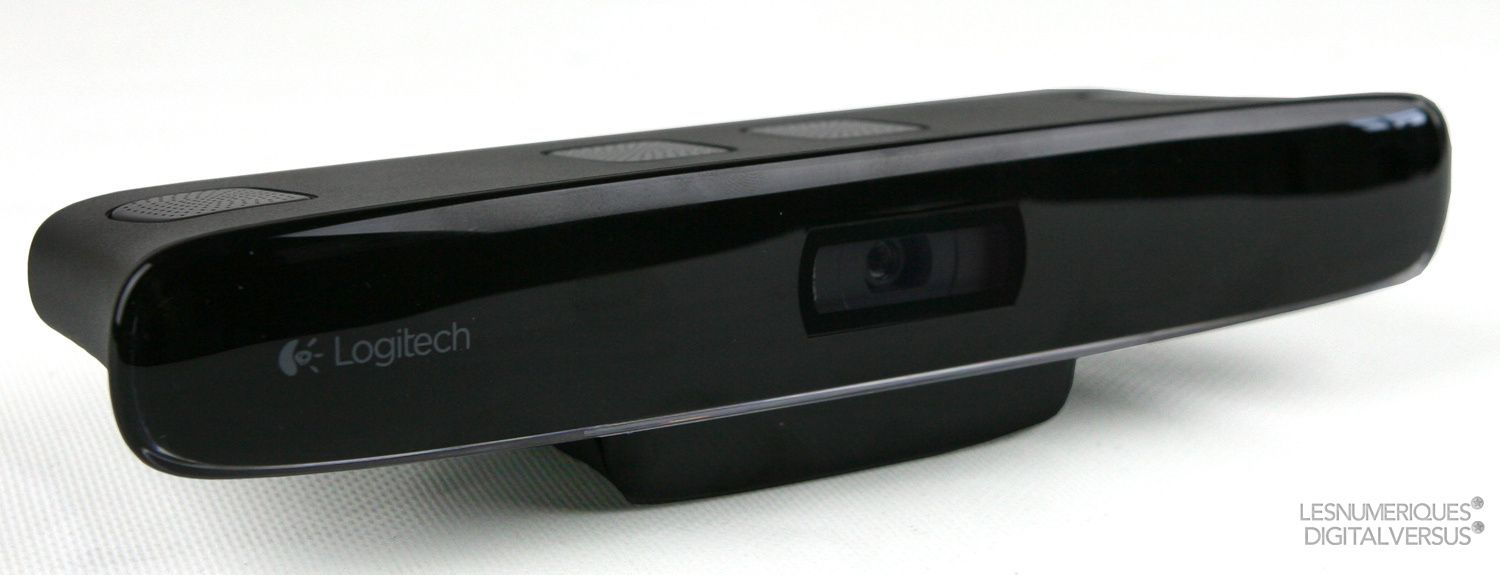 Logitech TV Cam HD : Test complet - Webcam