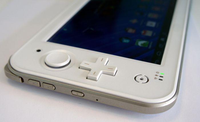 JXD S7300 GamerPad 2