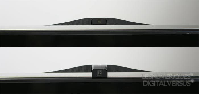 Samsung f8000 webcam