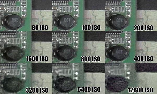 HX300 ISO