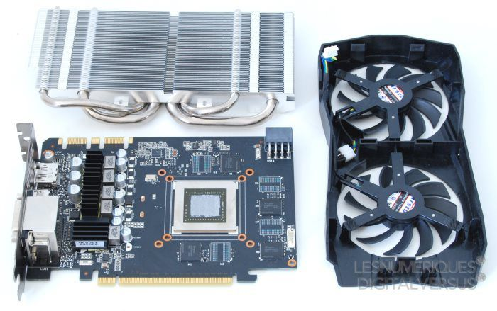 Asus geforce gtx 760 dcu ii oc exploded s