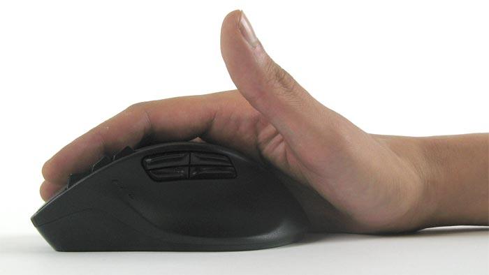 G700s prise en main