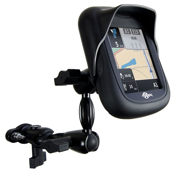 Mappy miniX340 Moto Support