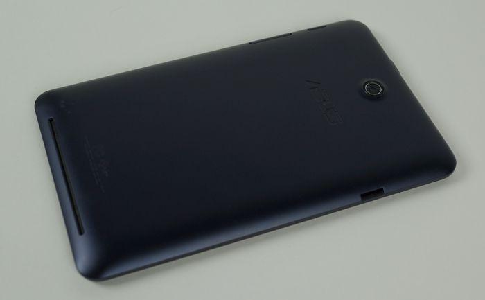 Asus MeMo Pad HD7 : test, prix et fiche technique - Tablette