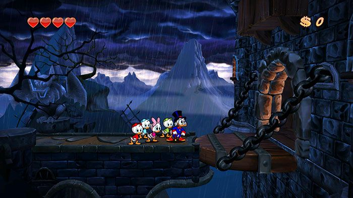 DuckTales Remastered 04 700px