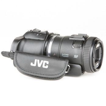JVC GC-PX100 test review vue générale