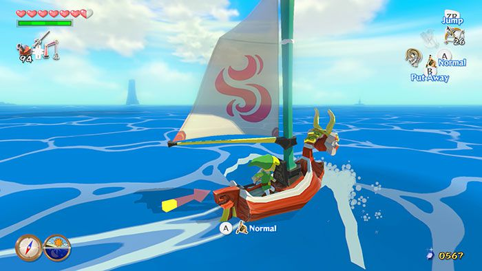 Zelda The Wind Waker HD Test 02 700px
