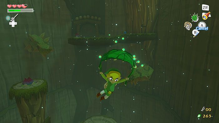 Zelda The Wind Waker HD Test 04 700px