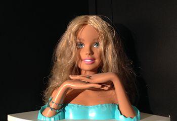 5c barbie 390