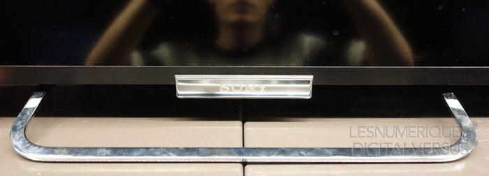 Sony W650 pied