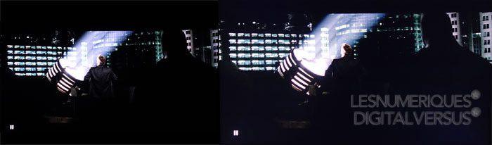 Philips 65PFL9708S contraste