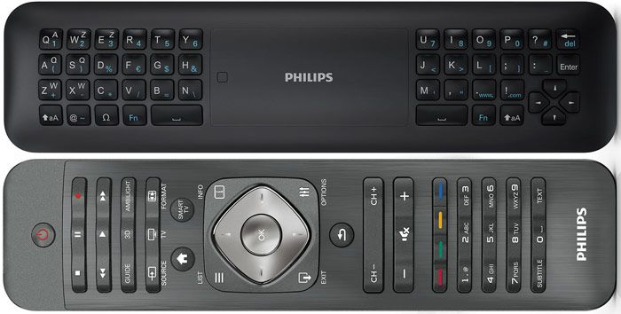 Philips 65PFL9708S telec