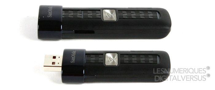 Sandisk flash wireless usb