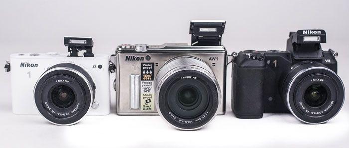Nikon1 JVAW4