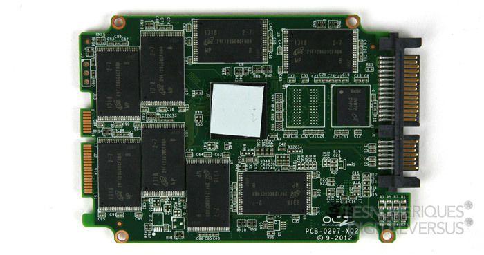 OCZ Vertex 450 PCB