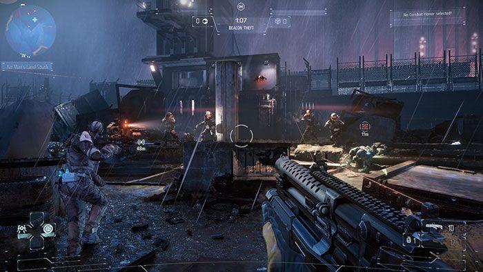 Killzone Shadow Fall PS4 05 700px