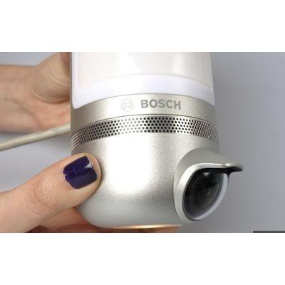 Bosch Eyes: une caméra de surveillance lumineuse