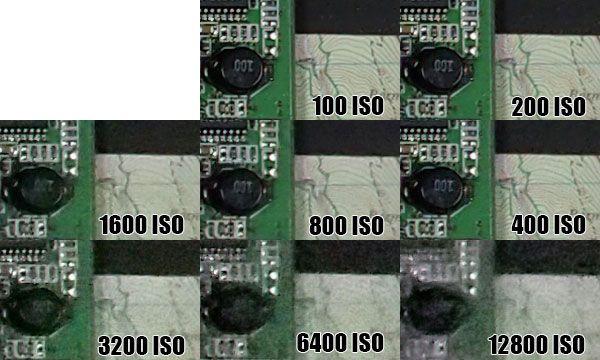 Stylus1 ISO