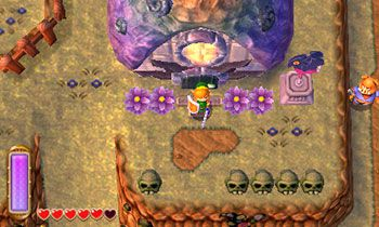 Zelda A Link Between Worlds 02