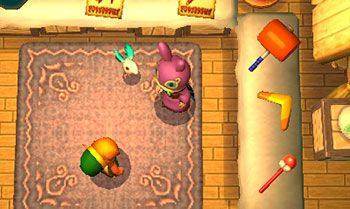 Zelda A Link Between Worlds 03