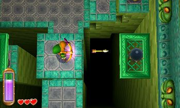 Zelda A Link Between Worlds 12