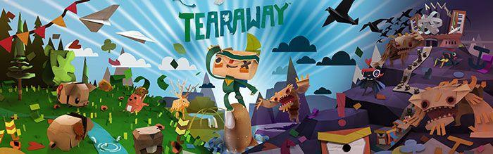 Tearaway 700px