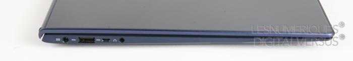 UX301 connegau