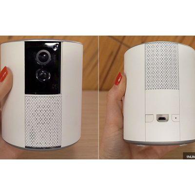 Somfy One+: une caméra de surveillance pleine d'options