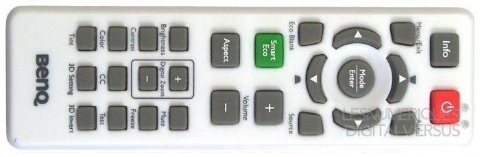W1080St telecommande