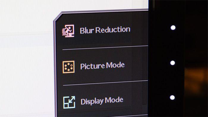 BenQ XL2720Z : test, prix et fiche technique - Ecran LCD