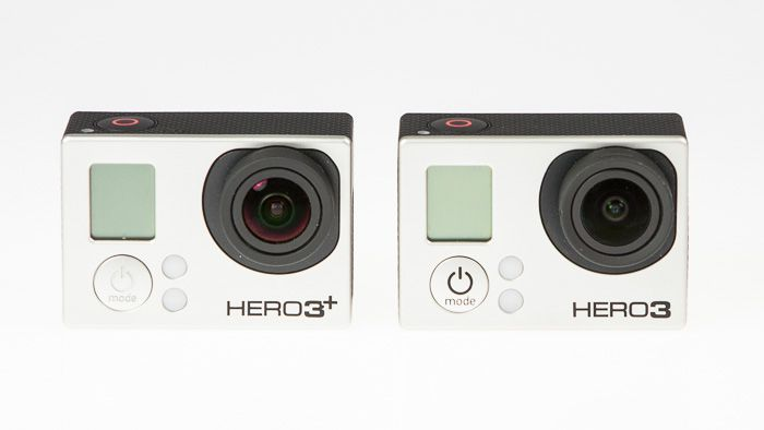 Gopro hero3plus2