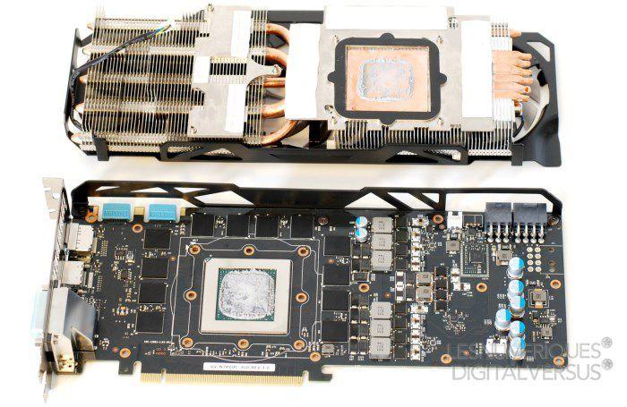 Gigabyte GV N78TOC 3GD pcb s