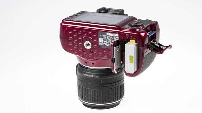 D3300 Battery