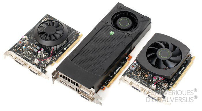 Nvidia geforce gtx 750 ti vs 650s