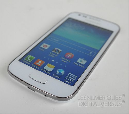 Test Samsung Galaxy Ace 3
