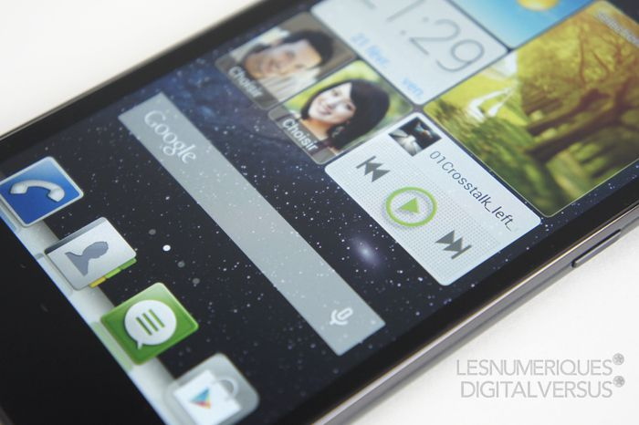 Huawei Ascend G740