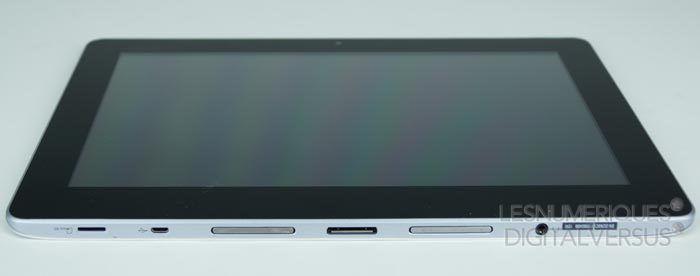Zenbook trio tablette conne